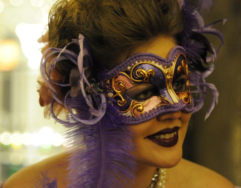 Venise – Carnaval des Costumés